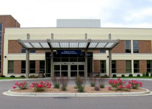 Healthcare Facility Landscaping