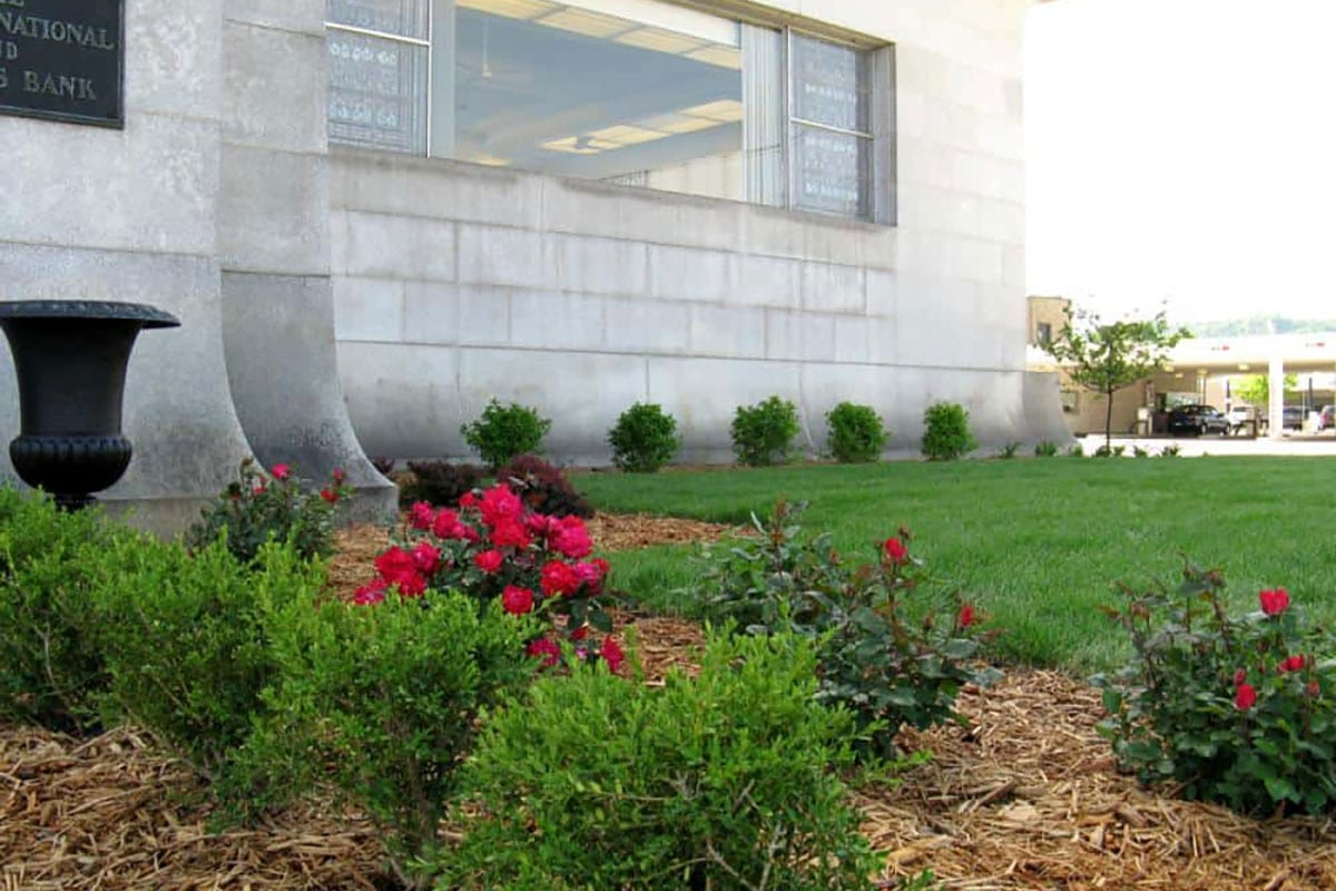 Winona Nursery Landscaping